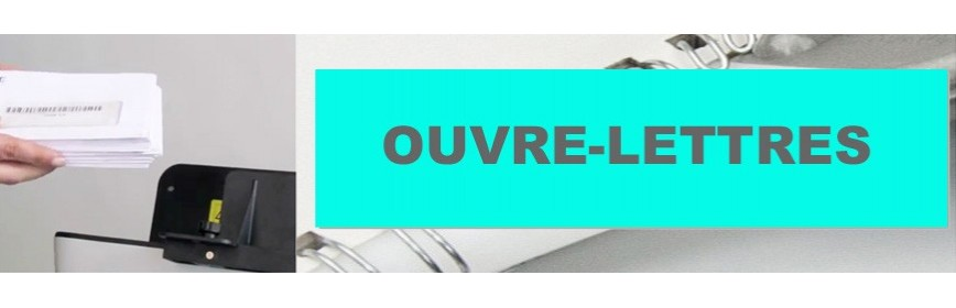 Ouvre-lettres